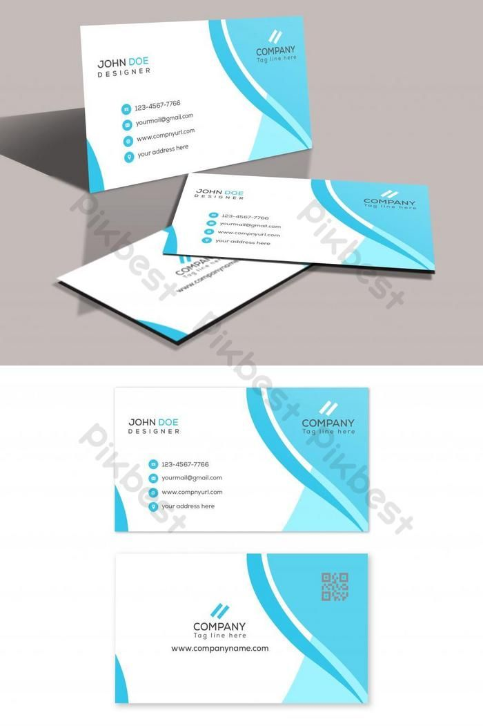 Creative Business Card Business Card Design Templates