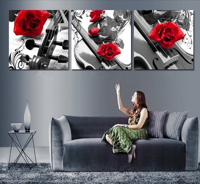 Black White And Red Wall Art 14 best wall art images on pinterest | canvas wall art, canvas