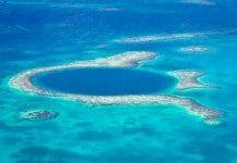 Belize – Beyond The Blue Hole