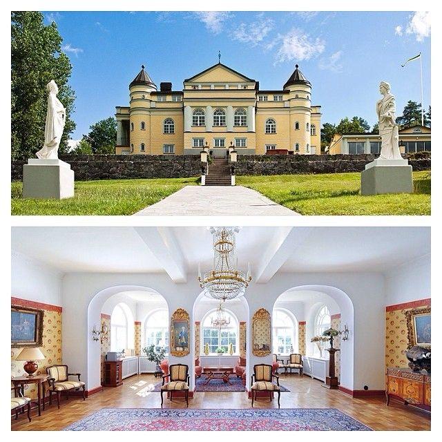 #luxury #mansion #lavish #architecture #design #castle