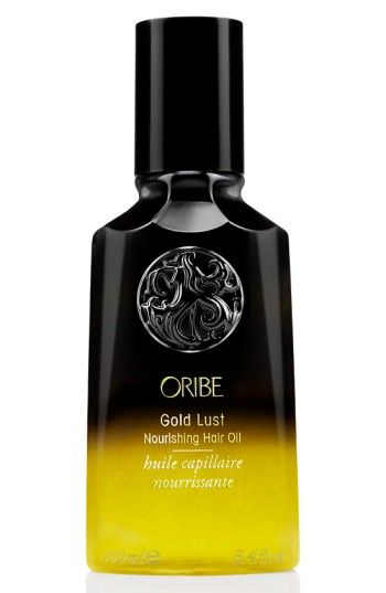 Free Shipping And Returns On SPACE.NK.apothecary Oribe Gold Lust Nourishing  Hair Oil