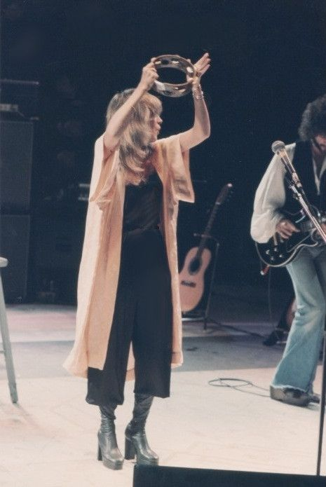 Stevie Nicks 1970s. A Part of the Rest Vintage Inspirations