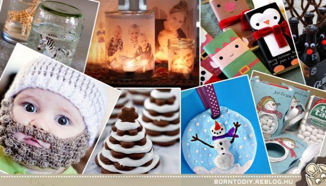 Ebben a cikkünkben most igyekeztünk olyan karácsonyi ajándék ötleteketösszegyűjteni  aminek bárki örülne  ráadá...