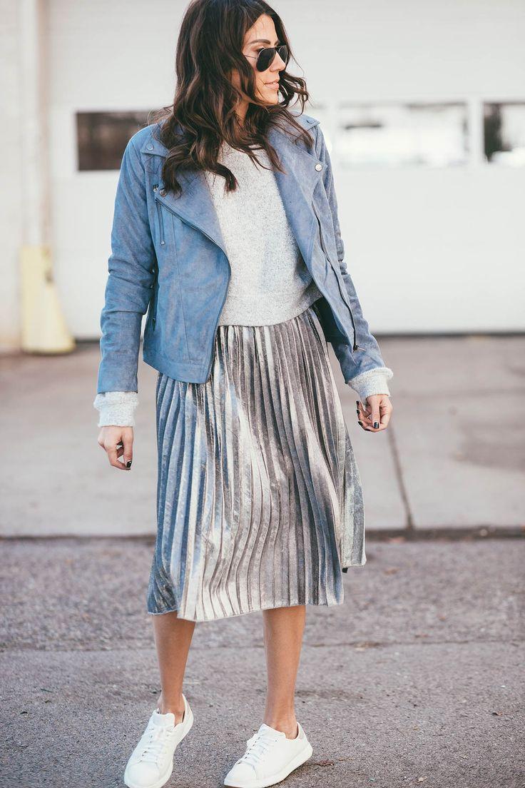 marvellous leather skirt girls