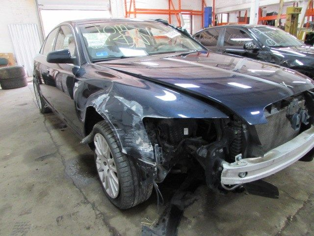 Parting out 2006 Audi A6 – Stock # 150302 « Tom's Foreign Auto Parts – Quality Used Auto Parts - Every part on this car is for sale! Click the pic to shop, leave us a comment or give us a call at 800-973-5506!