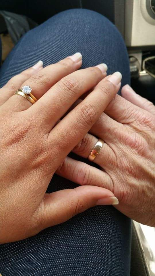 Phil & Shell's Rings