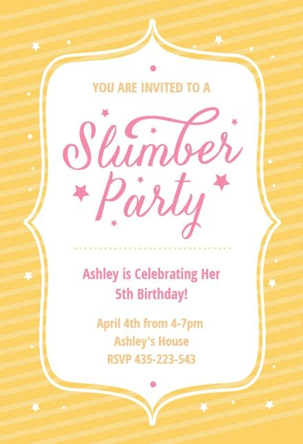 Best 25+ Free birthday invitation templates ideas on Pinterest - invitation template free