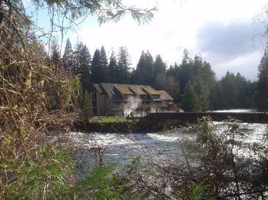 1000 Images About Belknap Hot Springs Oregon On Pinterest
