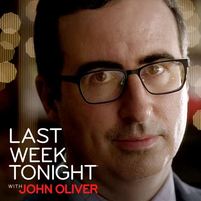 Last Week Tonight with John Oliver, literally one of HBO's Sunday night shows, returns 2/12 at 11PM.
