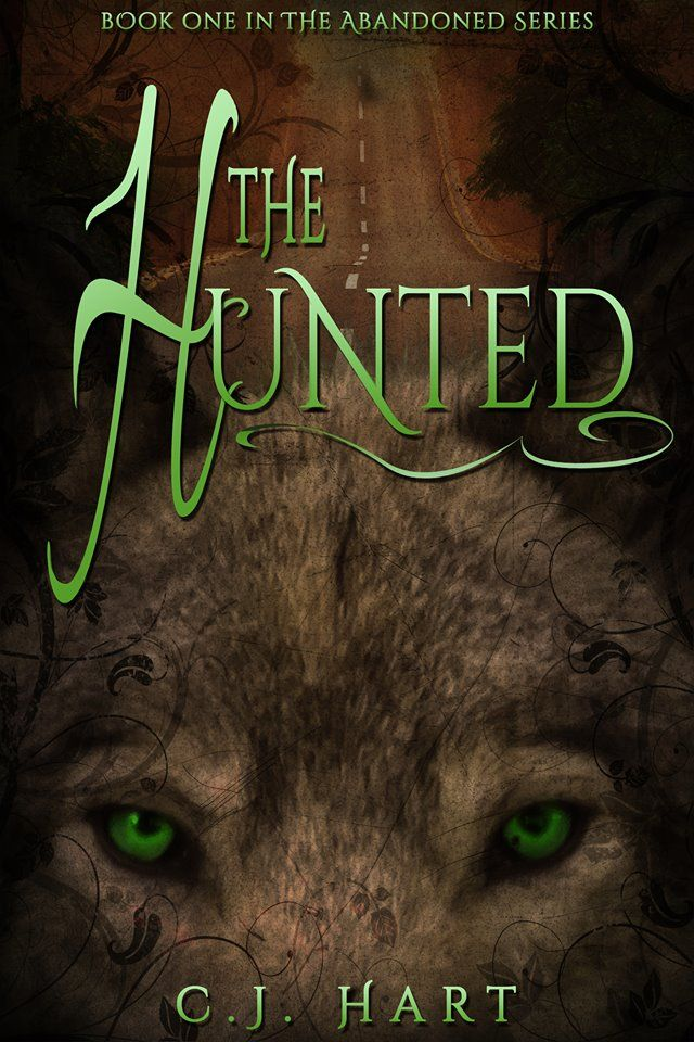 Have you picked up your copy of my #YA book, The Hunted, yet?  ➳ Ebook available from all online platforms, including: Amazon: www.amazon.com/dp/B00S3EG16C B&N: www.barnesandnoble.com/w/the-hunted-cj-hart/1120399937   ➳ Or pick up the paperback at: B&N: http://www.barnesandnoble.com/w/the-hunted-cj-hart/1120399937 Book Depository: http://www.bookdepository.com/Hunted-Hart/9781634220255 Also available from Walmart and Target.  #shifters #ParanormalRomance #mustread #books #kindle