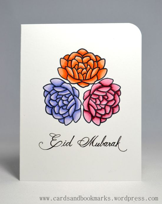 U can draw some flowers and give them a 3D look by crayons.