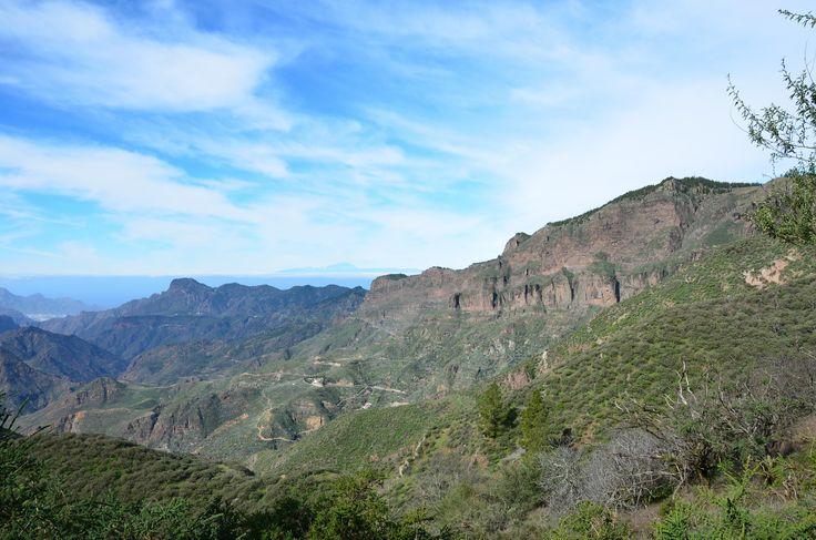 Gran Canaria #Gran #Canaria #GranCanaria #Kanarieöarna #Las #Canarias #Island #Ö #Vacation #Semester #Travel #Resa #Resmål #Nature #Natur