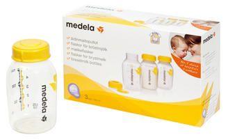 Ainu Medela Äidinmaitopullot sopivat erinomaisesti äidinmaidon keräämiseen, varastoimiseen ja pakastamiseen. Äidinmaitoa voi pumpata suoraan pulloihin.  http://www.ainu.fi/tuotteet/ainu-medela-aidinmaitopullot