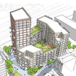 Barton Willmore - Architecture