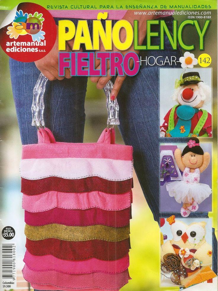 Revista de Pano lency gratis