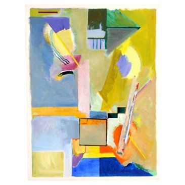 Check out this item at One Kings Lane! Geometric Convergence