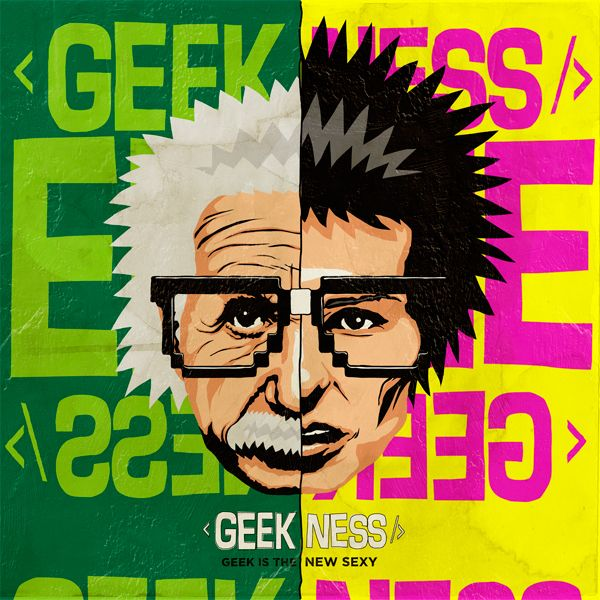 Geeky Antiheroes Unchained Project by Butcher Billy by Butcher Billy, via Behance