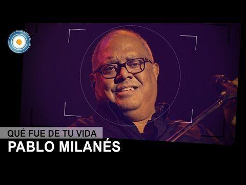 (1) ¿Qué fue de tu vida? Pablo Milanés - 15-07-11 (1 de 4) - YouTube