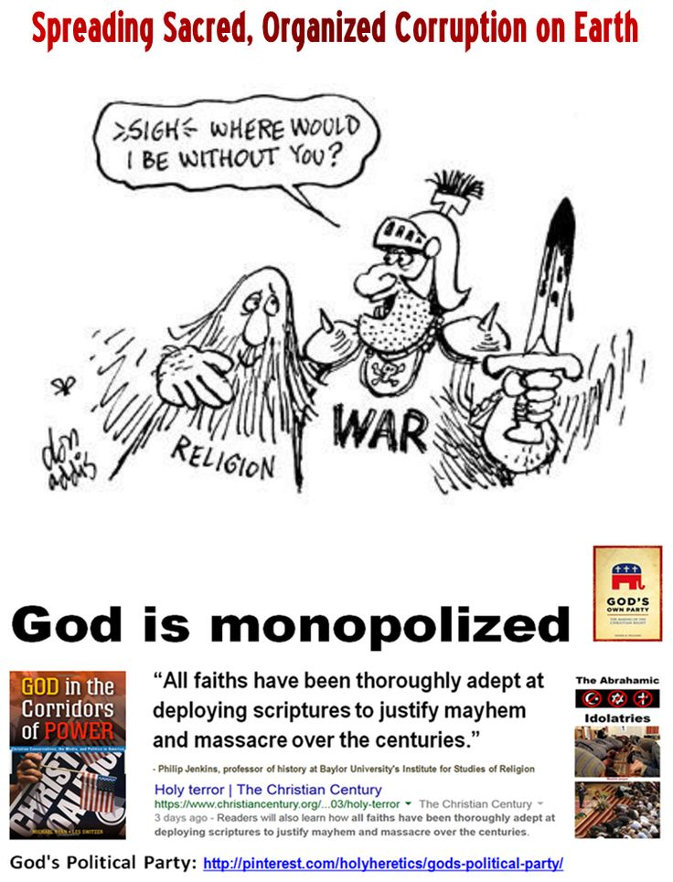 """""""God commands, coordinates, completes and commends violence by His people in the Old Testament,and complicates it by hardening the hearts of the nations.""""  https://www.pinterest.com/pin/394205773610549383/ God is Monopolized http://www.pinterest.com/pin/329466528962165866/  """"It is not God that is worshipped but the group or authority that claims to speak in His name."""" -Dr. Sarvepalli Radhakrishnan  https://www.pinterest.com/pin/540924605214088679…"""