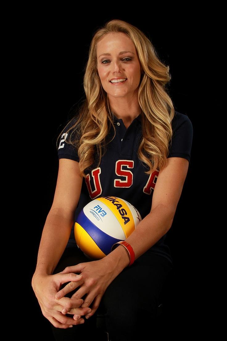 Jennifer Kessy, Volleyball