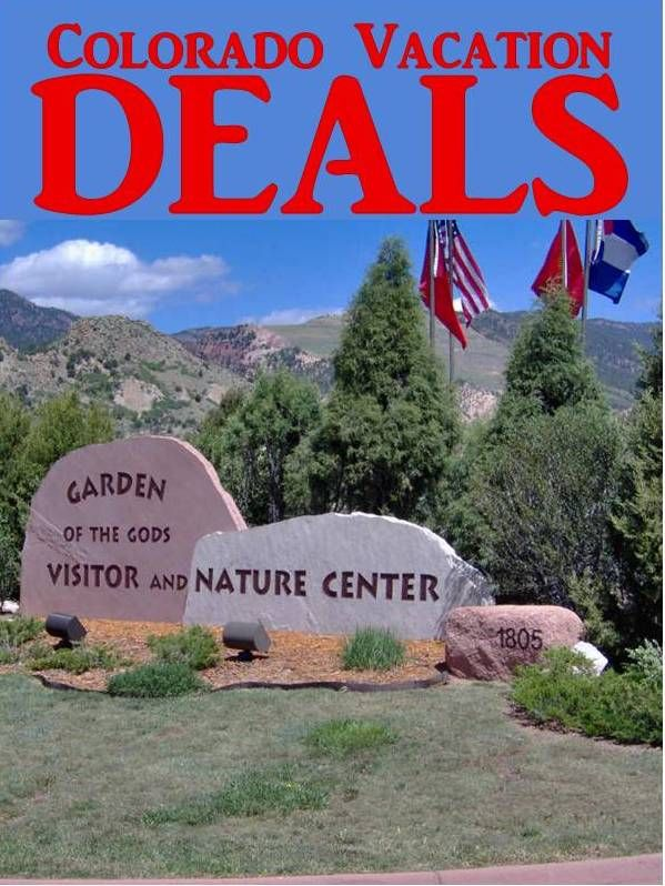 Colorado Vacation Deals - Part of the Colorado Office of Tourism, this site lists cheap vacation packages, deals on...