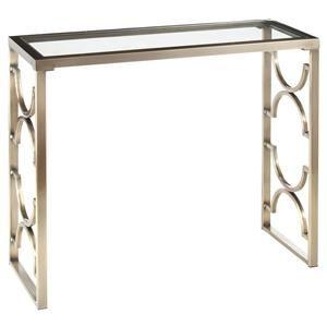 Console Table/TABLES & CONSOLES/FURNITURE|Bouclair.com