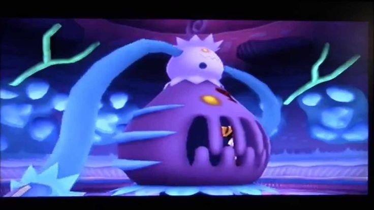 Kingdom Hearts Walkthrough/Gameplay Part 25 The Belly of Monstro