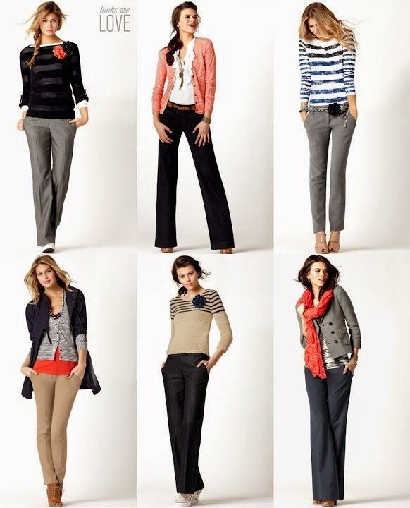 ropa para mujeres 40 años invierno - Buscar con Google