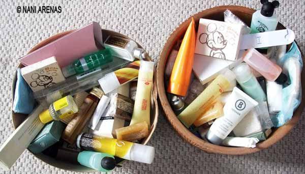 10 best los kits de ba o son el objeto m s robado de los hoteles images on pinterest hotels - Amenities en el bano ...