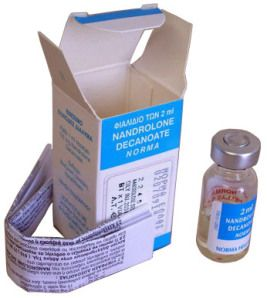 Purchase Nandrolone Decanoate online at Muscle Pharma!