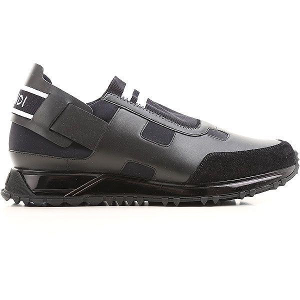 Mens Shoes Fendi, Style code: 7e1084-4sa-f05s4
