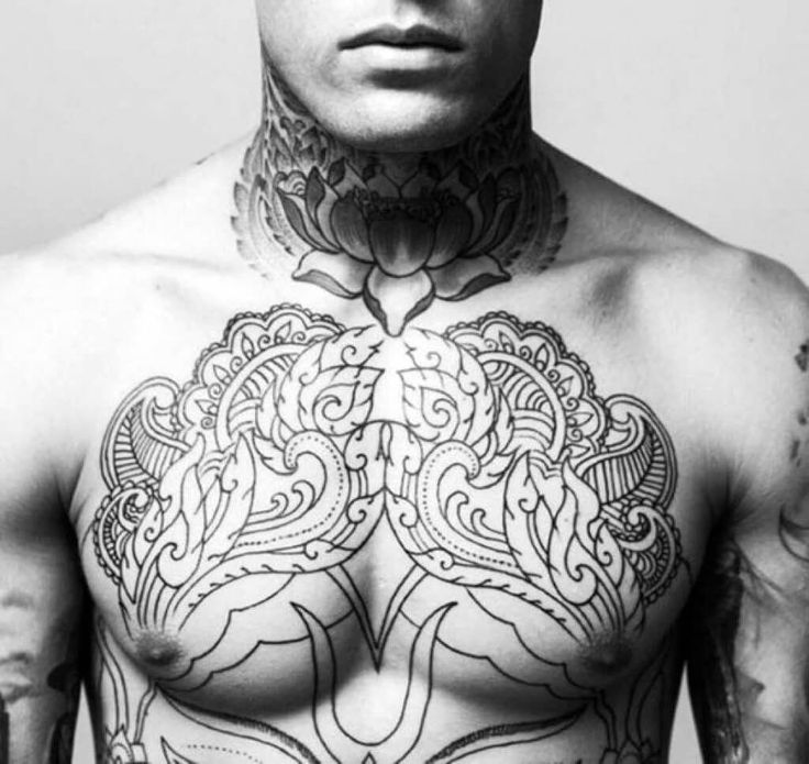 300+ Beautiful Chest Tattoos For Women (2020) Girly