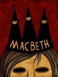 Review the themes, symbols, and motifs in Macbeth with these short fun videos and discussion questions. (Prezi)