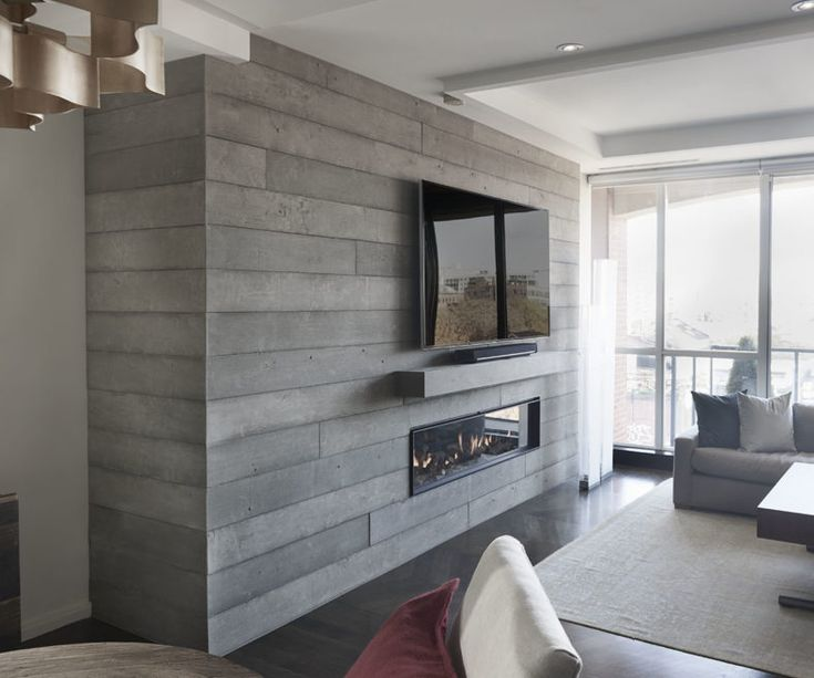31 best Fireplace Surrounds images on Pinterest | Fireplace ...