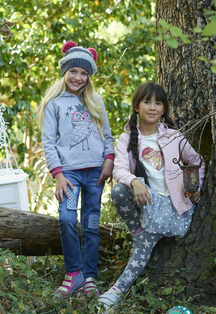 Naartjie Kids SA Winter Kid Girls (3-12 years)