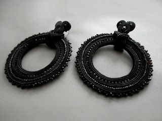 Pracownia biżuterii artystycznej EmiLa: Black ring