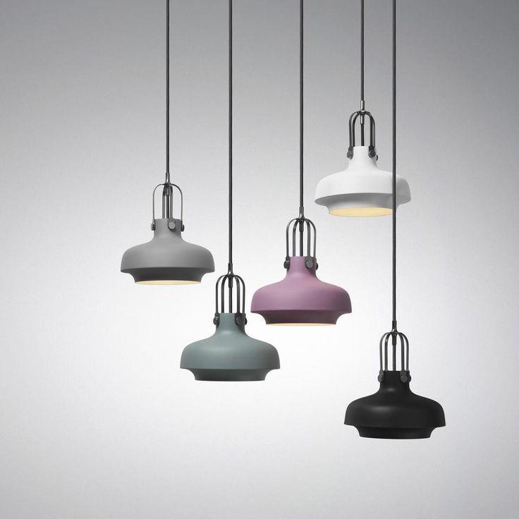 187 best Lampe en Couleurs images on Pinterest