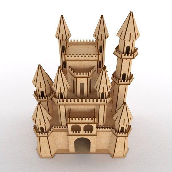 Jerusalem House Puzzle: 113 Best Images About Laser Cut Dollhouse On Pinterest