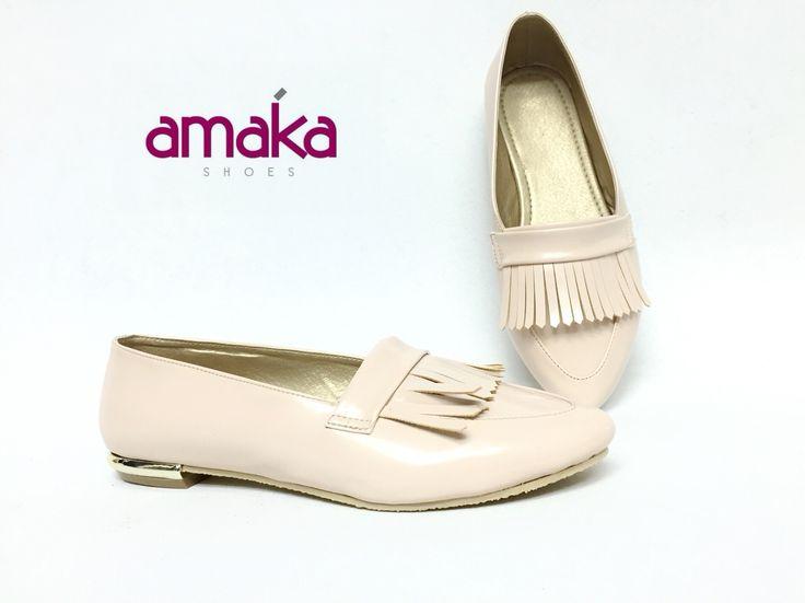 Flat Baletas  www.amakashoes.com