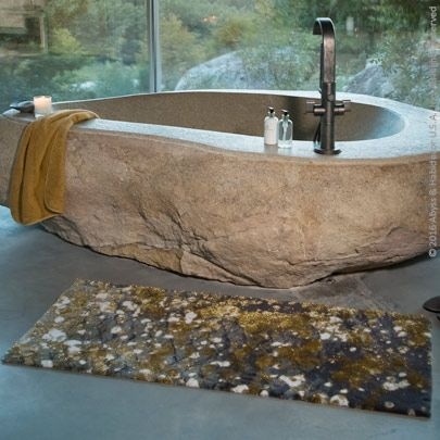 Best Bath Rugs Images On Pinterest Bath Rugs Comforter And - Leopard towels for small bathroom ideas