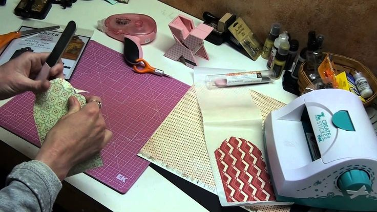 """Xyron adhesive machines make it super easy to create any project! This tag album was created using Xyron 5"""" create a sticker & 1.5"""" create a sticker machines..."""