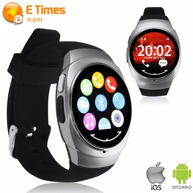 41.28$  Watch more here  - 2016 Hot Uwatch Uo Smartwatch For Iphone 5 6 6S Waterproof Fitness Running Smart Bluetooth Watch For Samsung Android IOS Phone