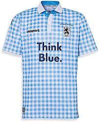 One off 1860 Munich Lederhosen kit