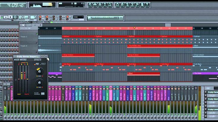 EDM Layering / 3D Mixing