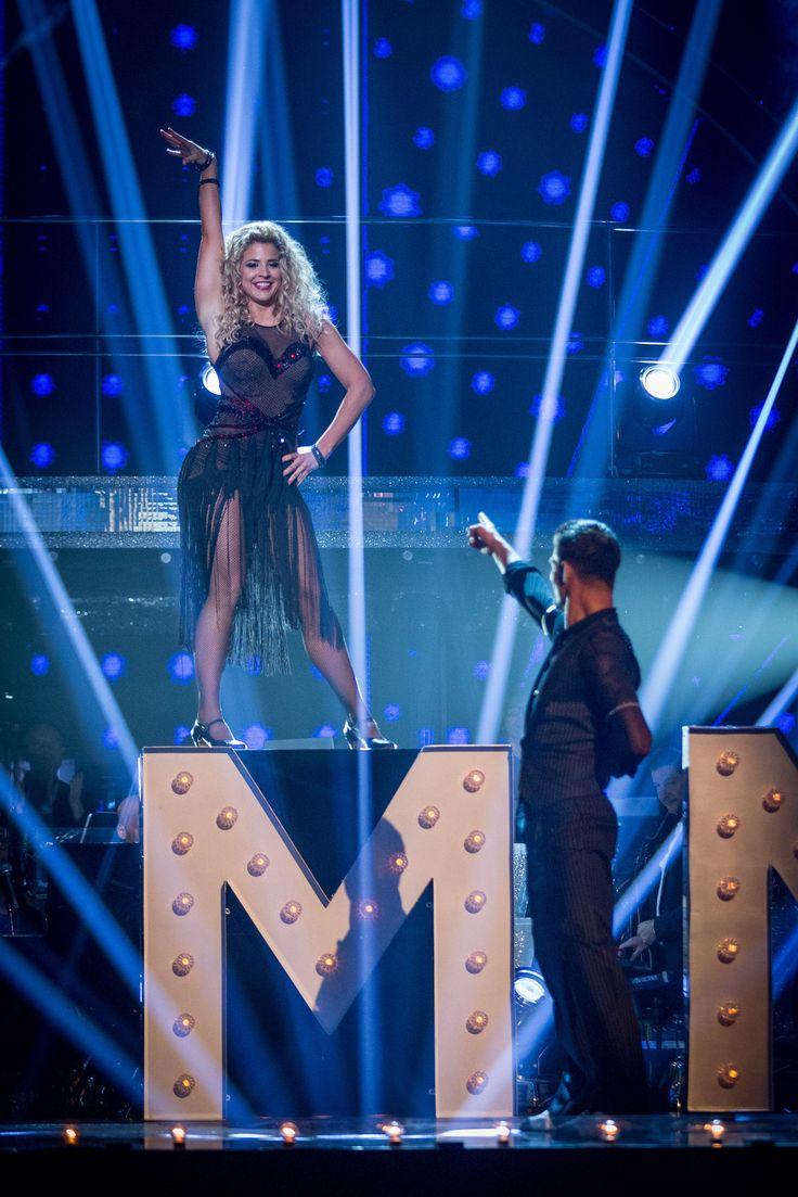 Gemma&Aljaž - Showdance.