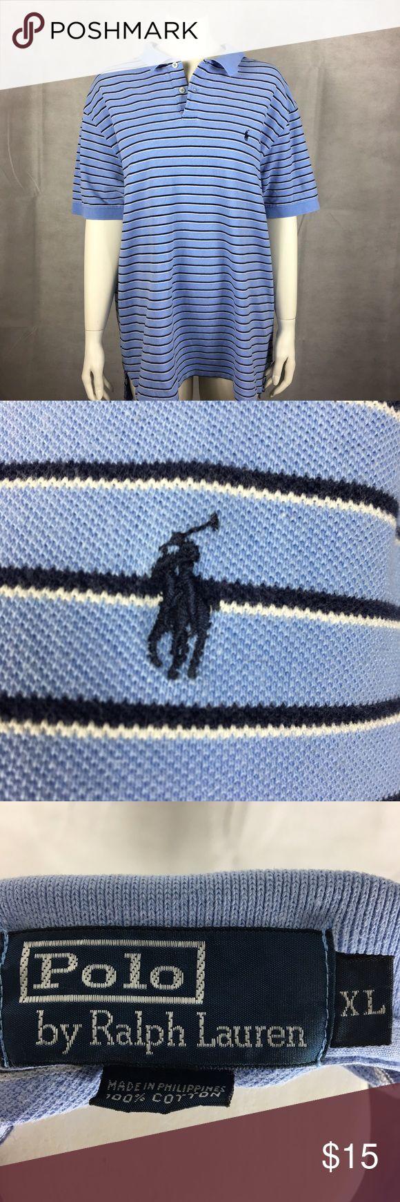 Polo Ralph Luaren polo shirt Polo Ralph Lauren polo shirt blue in perfect condition Polo by Ralph Lauren Shirts Polos
