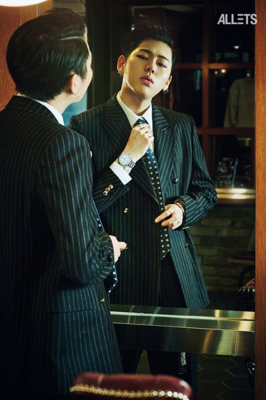 Zico kills it as he poses in suits in 'ALLETS' magazine http://www.allkpop.com/article/2016/10/zico-kills-it-as-he-poses-in-suits-in-allets-magazine