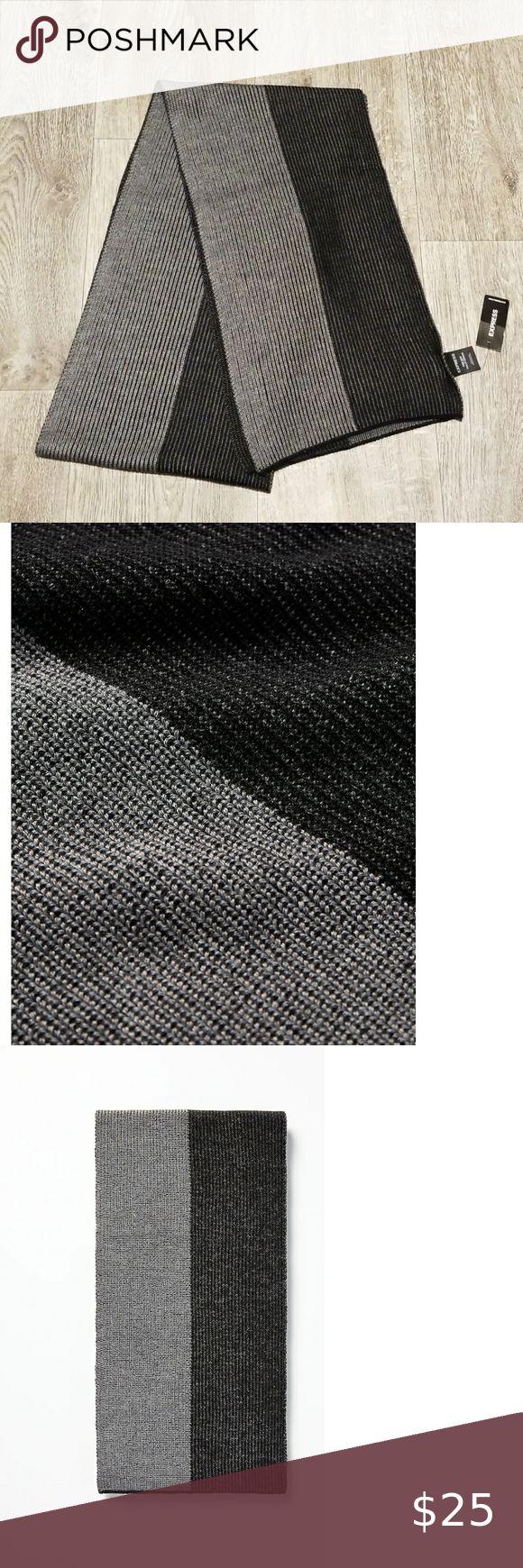 Merino Wool Express Blend Scarf Nwt In 2020 Merino Wool Wool Scarf Accessory