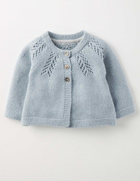 Cosy+Baby+Cardigan+71528+Knitted+Cardigans+at+Boden