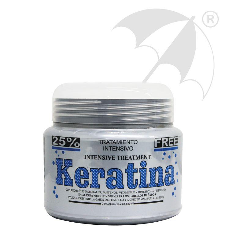 TRATAMIENTO KERATINA Nutre y da brillo a los cabellos naturales, repara activamente la cutícula de los cabellos quebradizos y porosos reconstruyendo la matriz de cada hebra dejándolo suave y con un brillo excepcional.